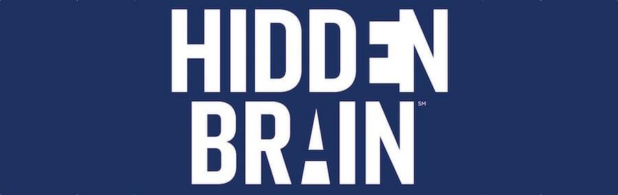 Hidden Brain logo