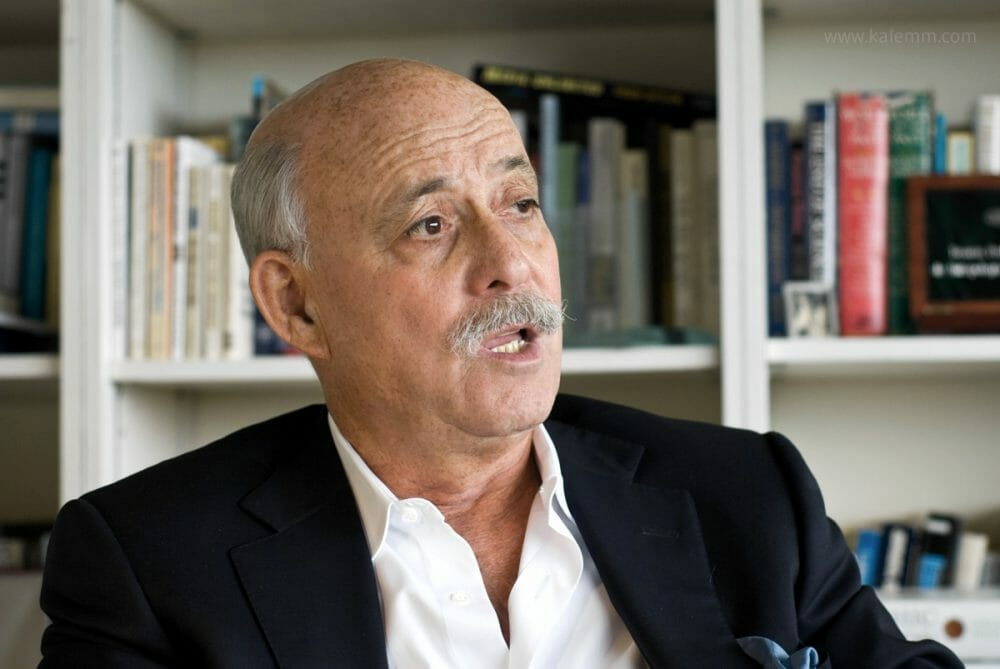 Bestselling author and futurist Jeremy Rifkin