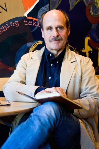 Futurist Paul Saffo