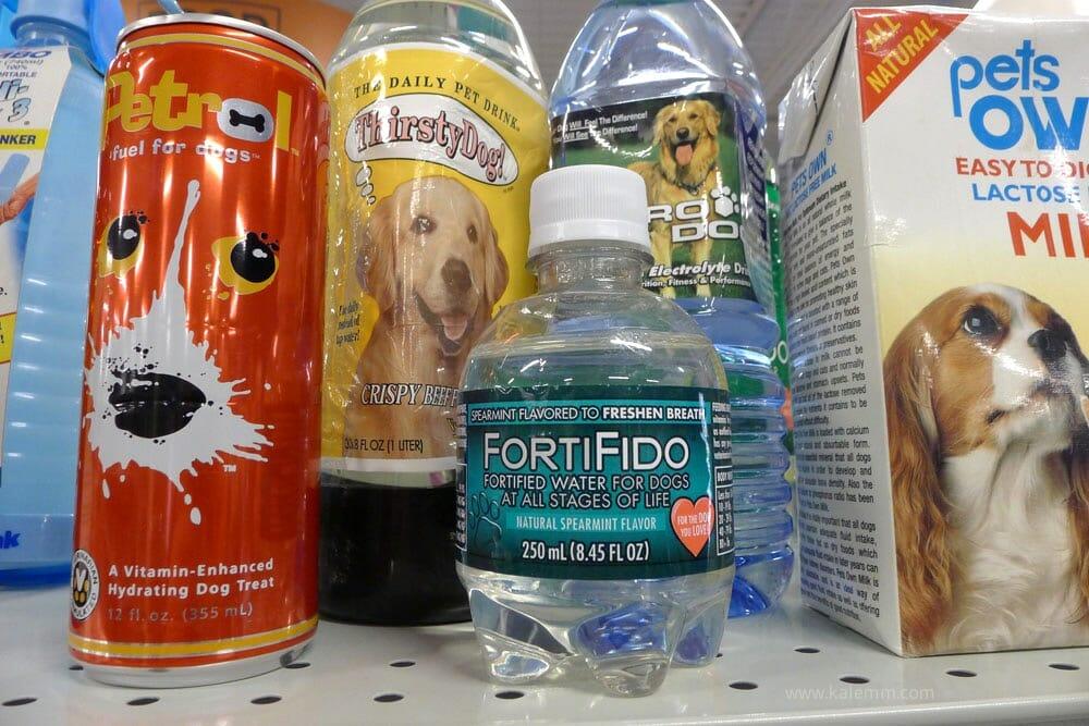 dog mouthwash, product innovations