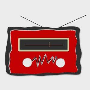 Radio-kalemm