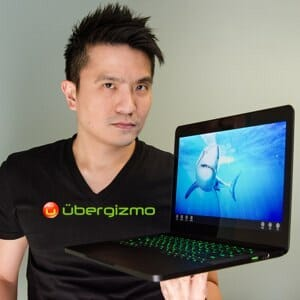 Razer co-founder Min-Liang Tan