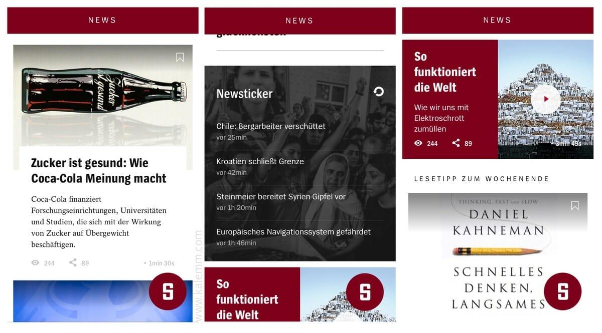 SPIEGEL-Daily-News