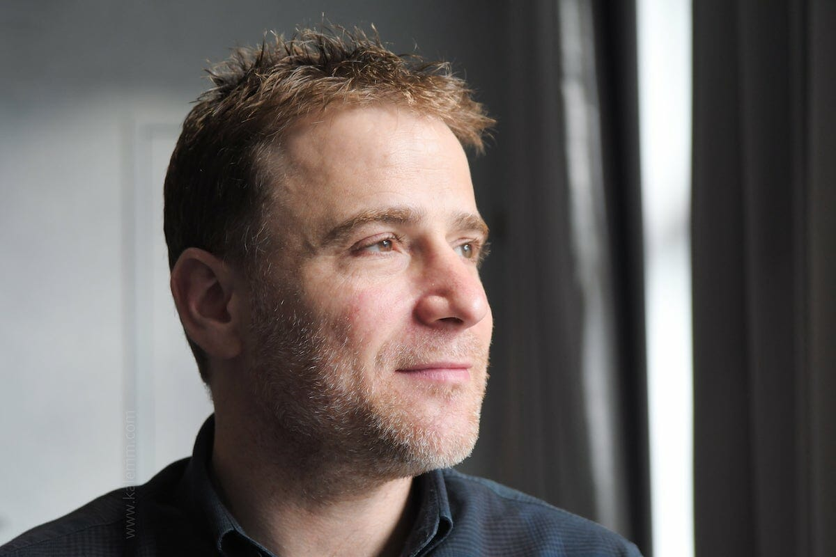 Stewart Butterfield, Slack, founder