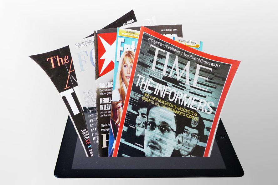 iPad-Old-Media-Collage