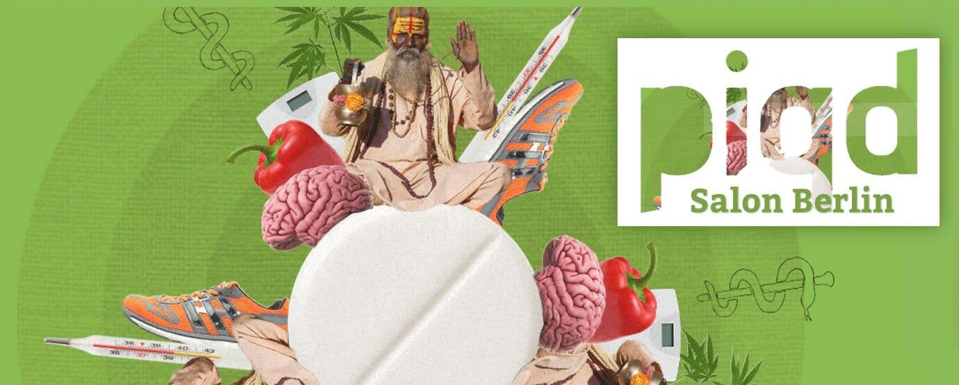 piqd; Medizin; Podcast